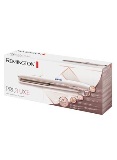 Remington S9100 E51 Pro-Luxe Straightener Renkli